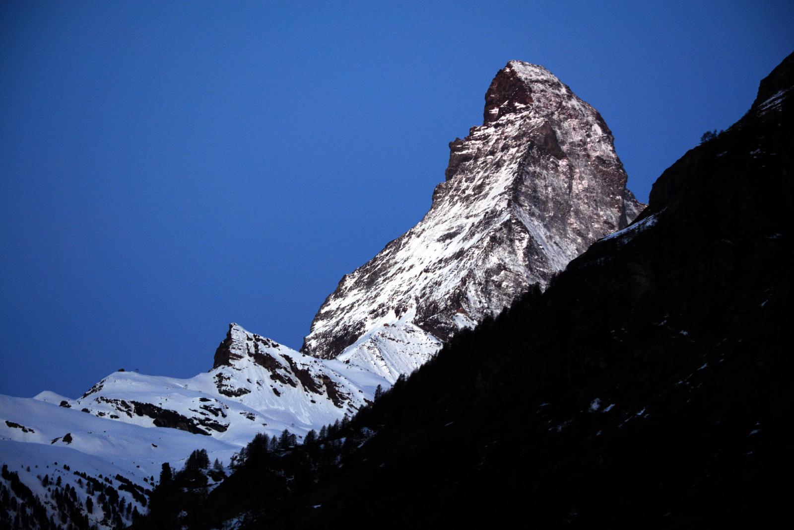 Matterhorn Video
